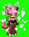 ~foxy pink fox~