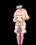 pink ochako
