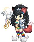 - -Skia The Fox- -