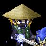 Minato Uzumaki and Sonic's avatar
