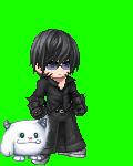 matrix -chanx's avatar