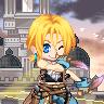 The zidane tribal's avatar