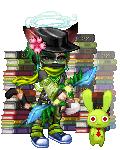 Lady Tigreen's avatar