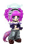 Dremy White Rose's avatar