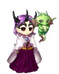 Hot Circe's avatar
