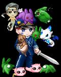 Harrypoptart's avatar