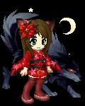 MidnightWolfSuki's avatar