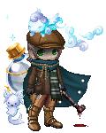 Arthur Kirkland The Great's avatar