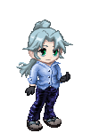Stern Zauberin's avatar