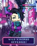 Sparrow Aqua's avatar