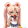 Miss Smash Me Beautiful's avatar
