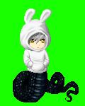 snake bunny