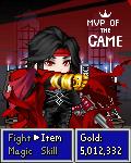 The Galian Beast 's avatar