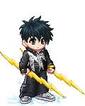 Kiith Akushari's avatar