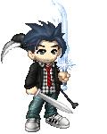 Oscar Karamechi's avatar