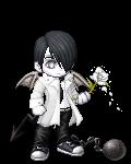Fyre Lupos's avatar