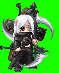 Zealot Hidan's avatar