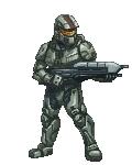 [GAIA] Halo Wars