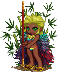 aborigine angel