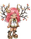 sakura go rawr's avatar