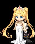 Princess Serenity Crystal
