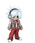 Silver Surfer Fascination's avatar
