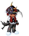 xThatOneKiddx's avatar