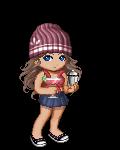 Kahlaijah's avatar