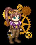 Cyclone Alchemist's avatar