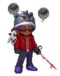 The Anime Nerd's avatar