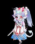 kimono girl snotty