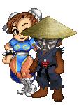 Senjutsu Sage