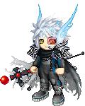 Dark God Zero