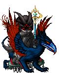 Officer Spectra's avatar