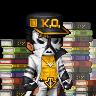 Dio Brando Za Warudo's avatar