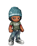 gangstaloverboy's avatar