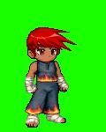 Chaos-The-Crimson-Warrior