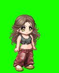 PrincessCheerleader32's avatar