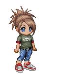 XxAlli O_oxX's avatar