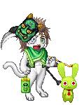 Mayor greentea's avatar