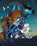 Fenris FallenAngel's avatar