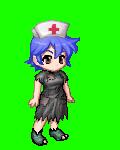 Azora Zakiro's avatar