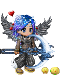 Crimson LoneWolf's avatar