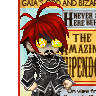 NotQuite-ClinicallyInsane's avatar