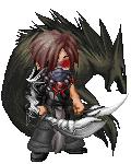 Vergil Leo Sagara's avatar