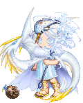Silver Frost Dragon