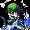 sonic the hedgehog 8100's avatar