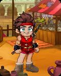 Jujuonis's avatar