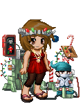 the amazing bree's avatar