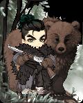 the green bunnypooh's avatar
